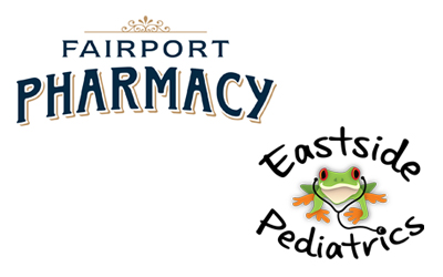 Contracts Awarded For Eastside Pediatrics And Fairport Pharmacy