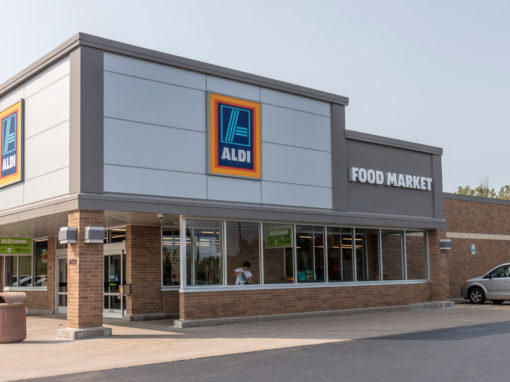 ALDI – Brockport