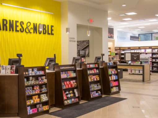 Barnes and Noble College Bookstore