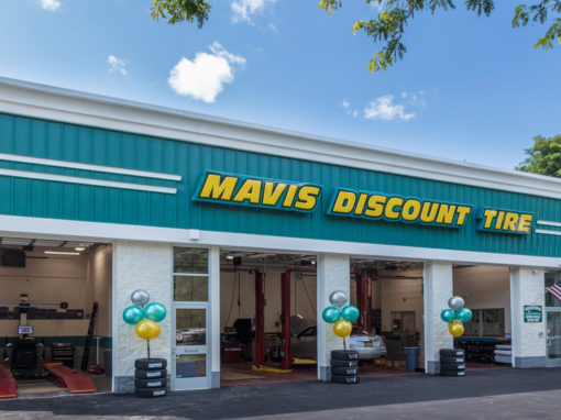 Mavis Discount Tire – East Rochester