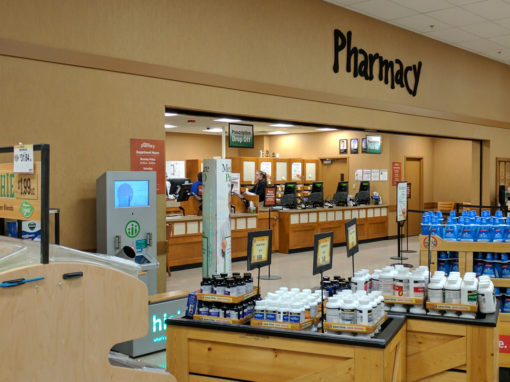 Wegmans Pharmacy – Binghamton