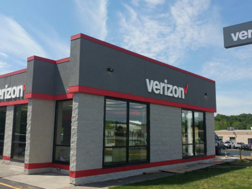 Verizon Wireless – Macedon