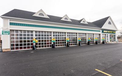 Mavis Discount Tire Webster Underway