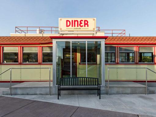 Swan Diner