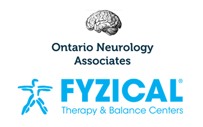 Ontario Neurology and Fyzical Open at Lakeside Developments
