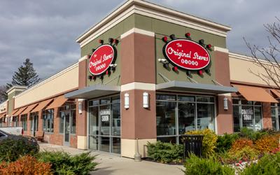Original Steve's Diner Hosting Grand Opening on November 19th