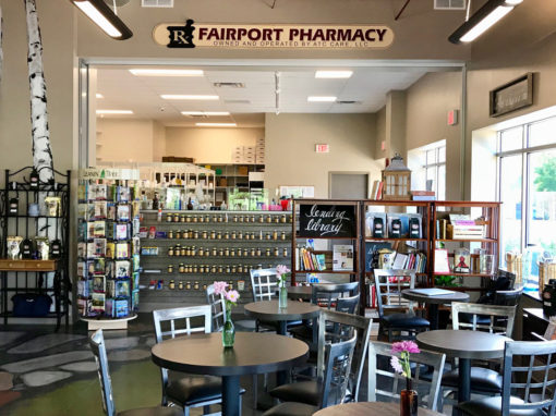 Fairport Pharmacy & Coffee