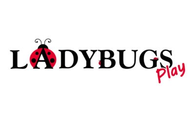 Ladybugs Play Opening in Fairport
