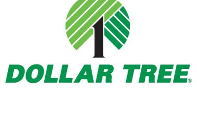Dollar Tree Construction Nearing Completion