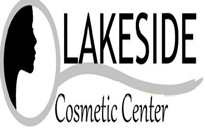 Lakeside Cosmetic Center Nearing Completion