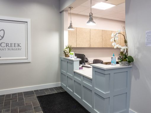 Allen's Creek Oral and Implant Surgery