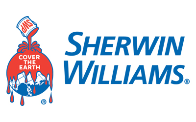 Sherwin Williams Nearing Completion