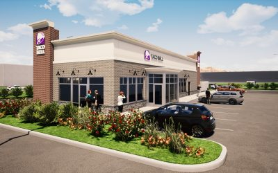 Tame Your Cravings With New Taco Bell Location In Henrietta, New York